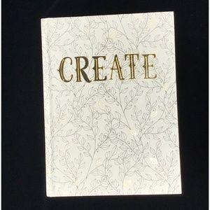 """Create"" Journal"